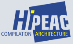 Home European Network of Excellence on High Performance and Embedded Architecture and Compilation